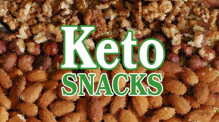 Having a variety of quick and convenient Keto Snacks nearby will make sure you are al …
