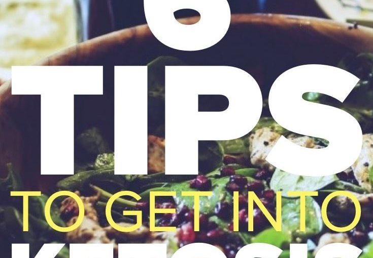 อาหาร ketogenic เป็นอาหารที่ดีในการลดน้ำหนัก แต่สำหรับการทำข้อเสนอของคุณ …