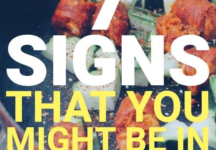 ทำอาหารที่เป็นคีโทนิกและต้องการทราบว่าร่างกายของคุณอยู่ในเรือสำราญหรือไม่? นี่คือ 7 …
