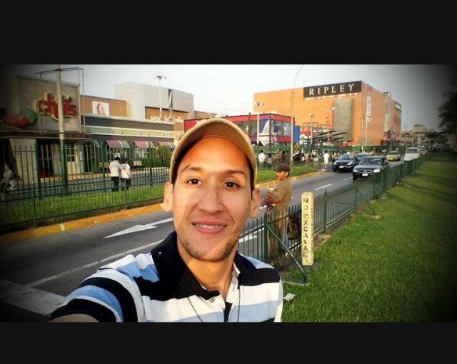 Av La Marina ซานมิเกล – ลิมา / เปรู #Peru #limaPeru #lima #migracion #SiSePue …