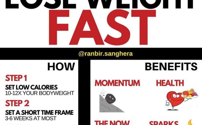 ลดน้ำหนักได้อย่างรวดเร็ว . คู่มือที่สมบูรณ์แบบเพื่อเริ่มต้นอย่างรวดเร็วในการเดินทางการสูญเสียไขมันจาก …