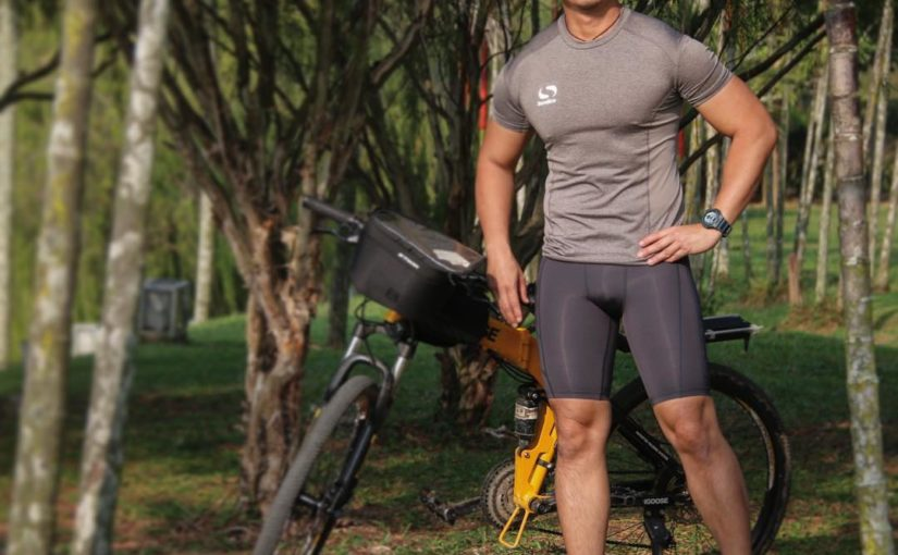 เริ่มต้นสัปดาห์ที่ยอดเยี่ยมของคุณด้วยอาหารเช้า ขี่จักรยานปุตราจายา #health #fitness #fit …