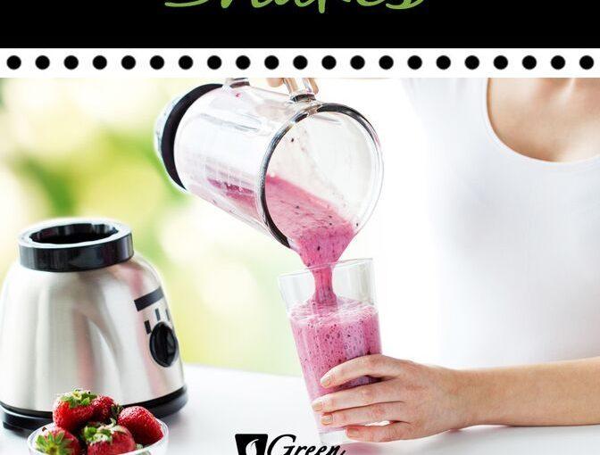 20 วิธีที่จะทำให้การเปลี่ยนอาหารโฮมเมดสั่นสำหรับการลดน้ำหนัก (เหมาะสำหรับ …