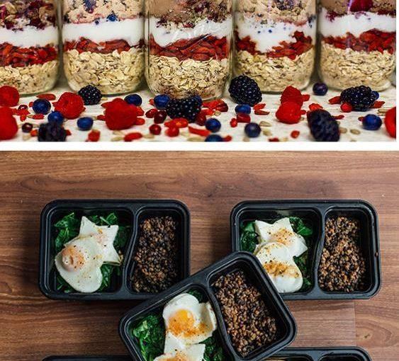 มื้ออาหารของการเตรียมอาหารสนุกมากขึ้นเมื่อคุณมีคู่ครองในห้องครัว สร้างสัปดาห์นี้ …
