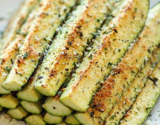 อบ Parmesan Zucchini – มอนสเตอร์, แตงกวาบวบ Zucchini เตาเผาที่ดีที่สุด …