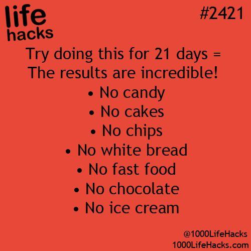 เกือบทุกอย่างที่ฉันกิน ฉันตายจากความหิวโหยก่อน 21 …