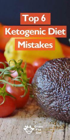 อาหาร 6 ชนิด Ketogenic ยอดนิยม www.grassfedgirl ….