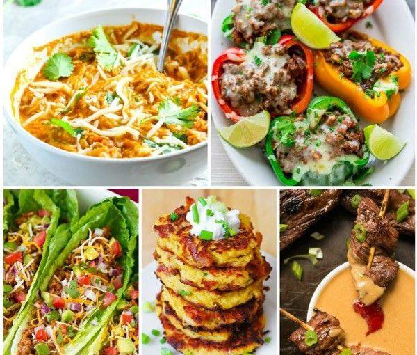 ที่นี่มีอาหารเสริมมื้อค่ำมื้อเย็นแสนอร่อยและแสนอร่อยที่ช่วยให้คุณได้รับ …