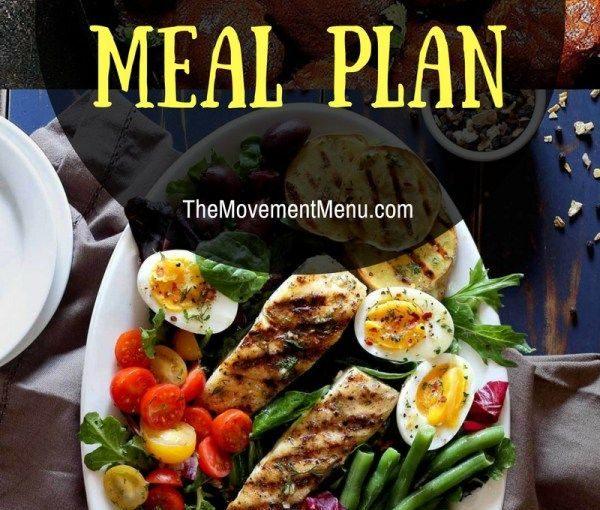 แผนอาหาร Whole30 ที่รวดเร็วและมีสุขภาพดี! เพียง 30 สูตรสำหรับคุณ …