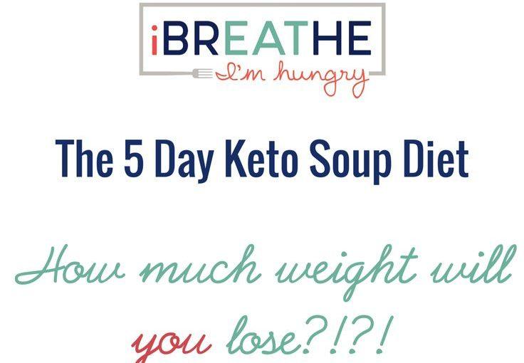 อาหารซุปโคโตะ 5 วันนี้ได้รับการออกแบบมาเพื่อลดการสูญเสียน้ำหนักและลดน้ำหนักได้อย่างรวดเร็ว …