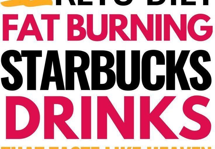 เหล่านี้เป็นเครื่องดื่ม Starbucks ของ Keto ที่ดีที่สุด! นอกจากนี้พวกเขาจะเหมาะสำหรับการรักษาฉัน …