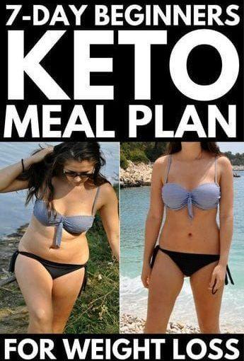 แผนอาหาร Ketogenic สำหรับการลดน้ำหนัก: 7 วัน Keto Meal and Menu ถ้าคุณเป็น …
