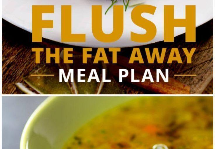 หากคุณพร้อมที่จะล้างไขมันให้ลองทำแผนอาหาร 7 วันที่มี …