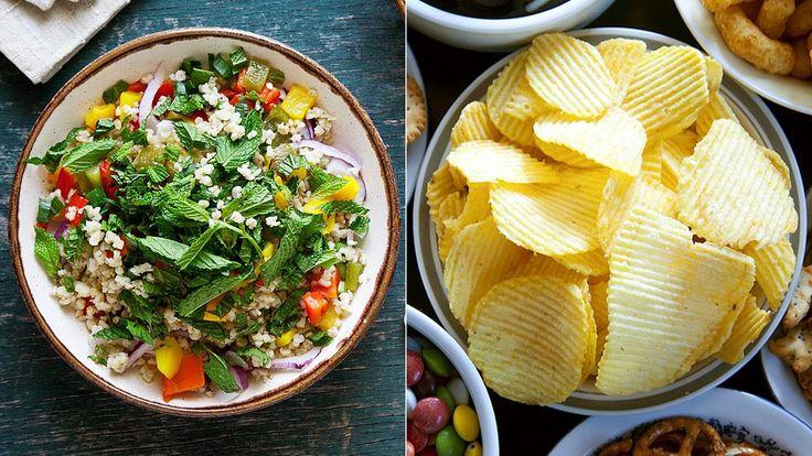 อาหารเพื่อสุขภาพเป็นสิ่งจำเป็นในการควบคุมโรคเบาหวานประเภทที่ 2 ค้นพบต่อไป …