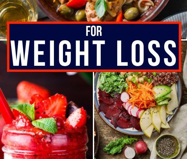 หากคุณกำลังมองหาสูตรอาหารเพื่อสุขภาพสำหรับการลดน้ำหนักนี่คือทั้งหมดที่คุณต้อง …