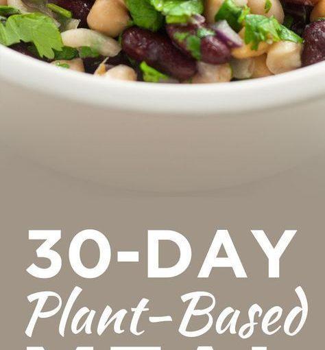 คุณสนใจที่จะทดสอบอาหารที่ทำจากพืชหรือไม่? อาหารจากพืชชนิดนี้ …
