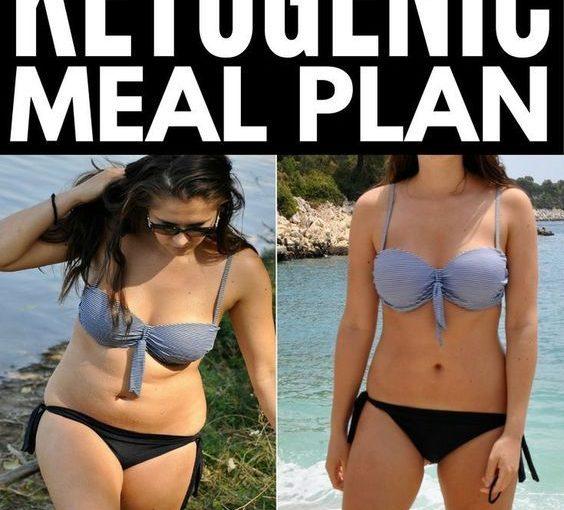 โปรแกรมลดน้ำหนัก Ketogenic Diet: 7 วันอาหาร Keto และเมนูหากคุณเป็น …