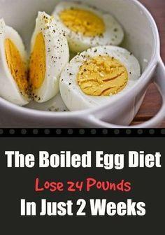 อาหารไข่ต้ม: ลด 20 ปอนด์ในเวลาเพียง 2 สัปดาห์ (คำแนะนำที่ดีที่สุด) – ทั้งหมด …