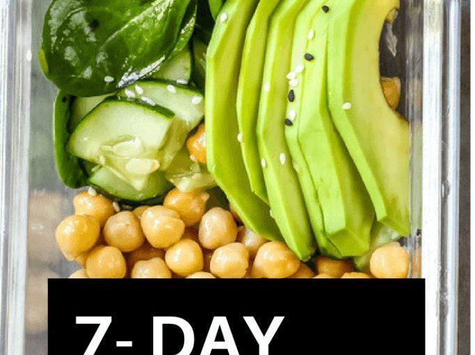คุณกำลังมองหาอาหารคีโตสำหรับผู้เริ่มต้นหรือไม่? มื้ออาหาร ketogenic ฟรี 7 วันนี้ …