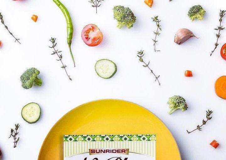 ต้องการโภชนาการมากขึ้นในอาหารของคุณ? ⠀ ⠀ NuPlus เป็นการเปิดใช้งานโภชนาการสำหรับการรับประทานกับ …