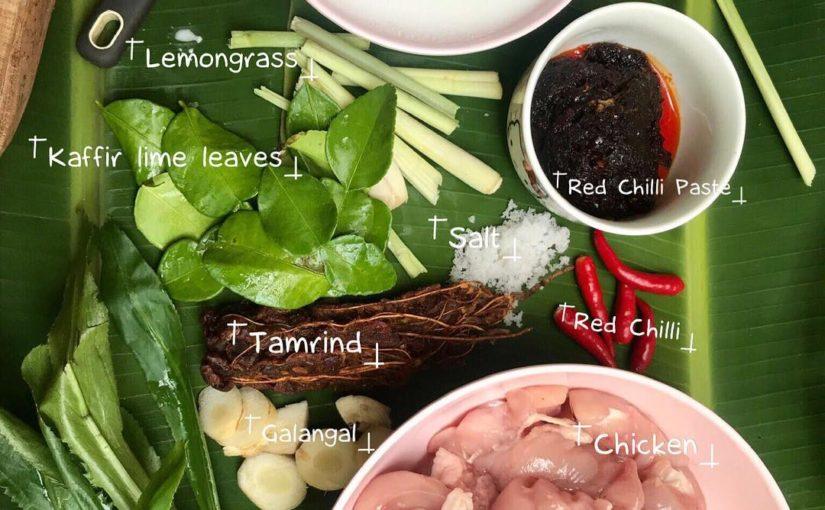 ต้มยำไก่Súpa🤤🤤🥵ต้มยำไก่ #tomyum #tomyumkai #soup #soupsour #thaifood #thaifood …