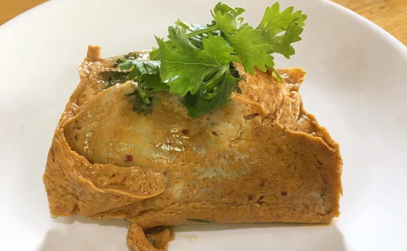 # Cajun Canna of Salaya ปลาชิ้นใหญ่ระบุ #CurryPaste #CurryDi …