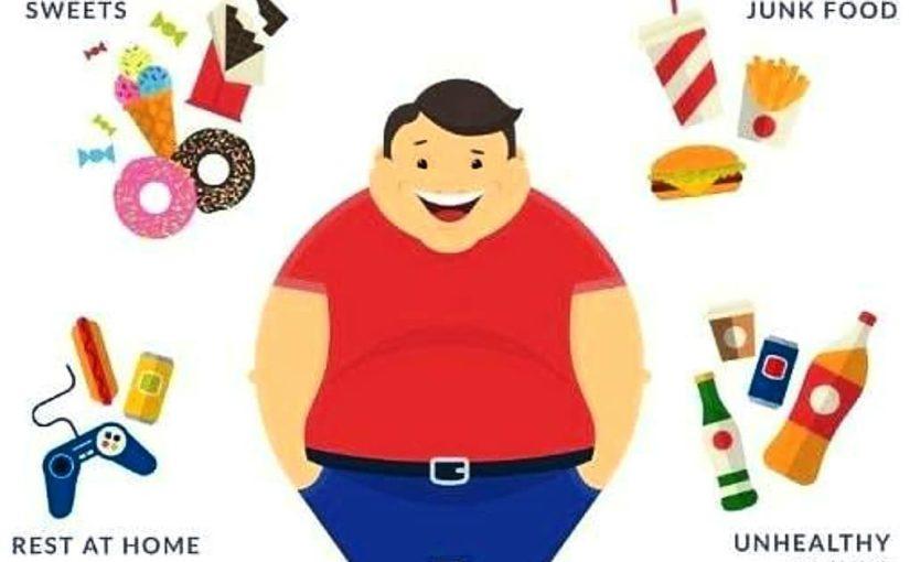นิสัยไม่ดีและวิถีชีวิตที่ไม่ดีต่อสุขภาพทำให้ร่างกายคุณ … คุณต้องการสิ่งนี้จริงเหรอ? …