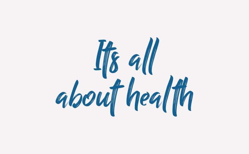 … มันเป็นเรื่องเกี่ยวกับสุขภาพของคุณเสมอ นั่นคือสิ่งที่ทำให้เราหลงใหล #guama …