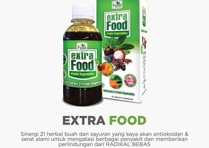 อาหารพิเศษ HNI HPAI  เพิ่มอาหาร HPAI เป็นสูตรอาหารเสริม …