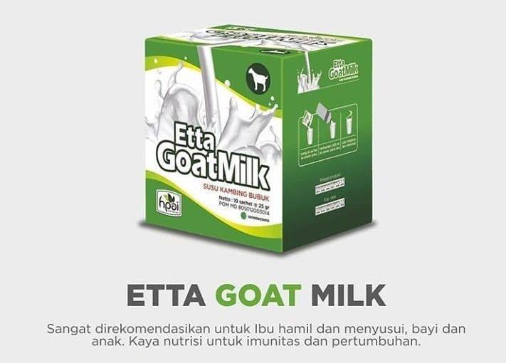 นมแพะ ONE HNI HPAI  นมแพะนั้นย่อยง่ายเนื้อหาทางโภชนาการ …