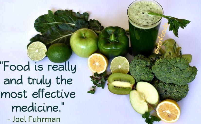 โภชนาการเป็นยา – ยาแผนโบราณเหมาะสำหรับการวินิจฉัย …