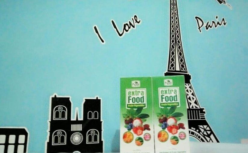 Extra Food HPAI อาหารเพื่อสุขภาพจากธรรมชาติที่ผลิตมานานกว่า 23 ปี …