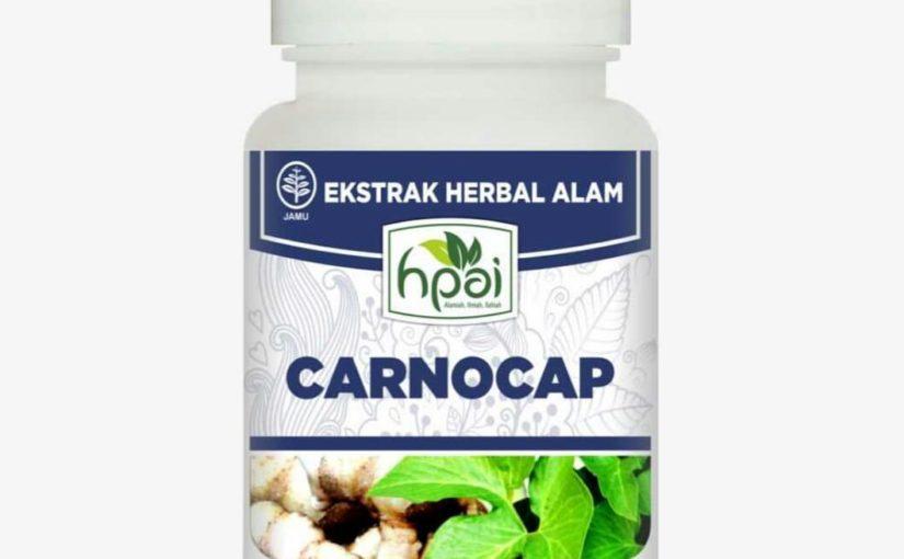 Carnocap  ราคา: IDR 130,000 – CARNOCAP ใช้ชีวิตและปล่อยเซลล์มะเร็ง …