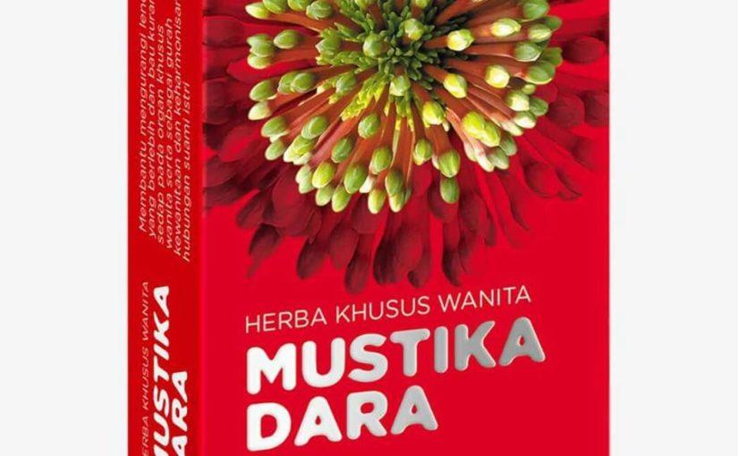 Mustika Dara  ราคา: IDR 180,000  Mustika Dara เป็นสมุนไพรวิเศษที่ไม่มีอยู่ …