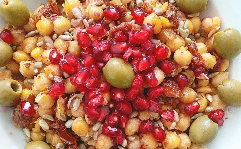 # อาหารกลางวัน # veganfood # vegan #healthylifestyle #plantbaseddiet #herbalfood #plants # …