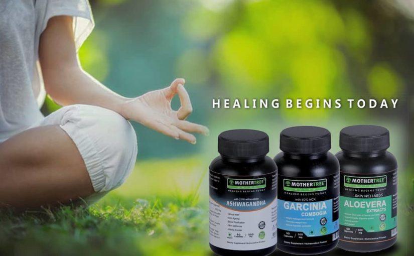 การรักษาเริ่มขึ้นในวันนี้ #mothertreenutra #vegan #vegetarian #nutraceuticals #herb …
