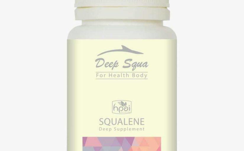 Deep Squa  ราคา: IDR 225,000  DEQU SQUA Squalene เป็นร่างกาย …