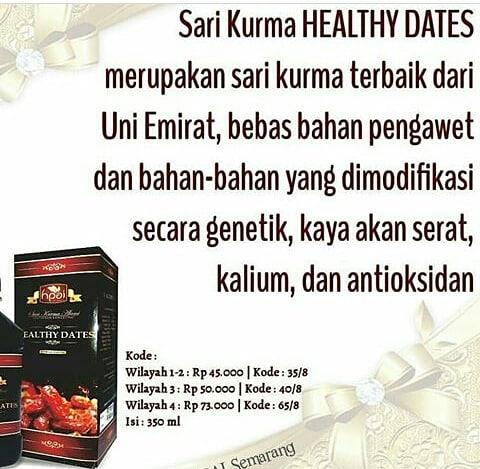 #hpaiindonesia #hpaibandung #halalismyway #halalthoyyiban #herbal …