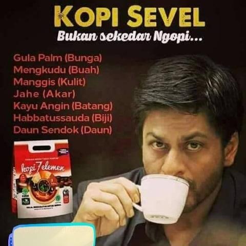 Sharukhan คุณดื่มเมื่อไหร่? #hpaiindonesia #hpaibandung #pthpai #kopi …