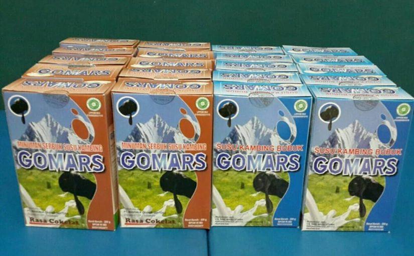 นมแพะ GOMARS ETAWA  GOMARS นมแพะ Etawa อินทรีย์มีสารอาหาร …