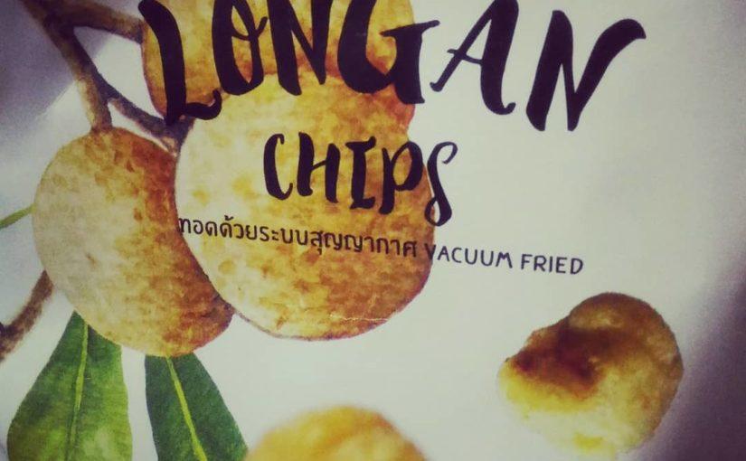 ชิปลำไย #longan #franskar # คุย # อาหารสมุนไพร # ประเทศไทย # อร่อย …