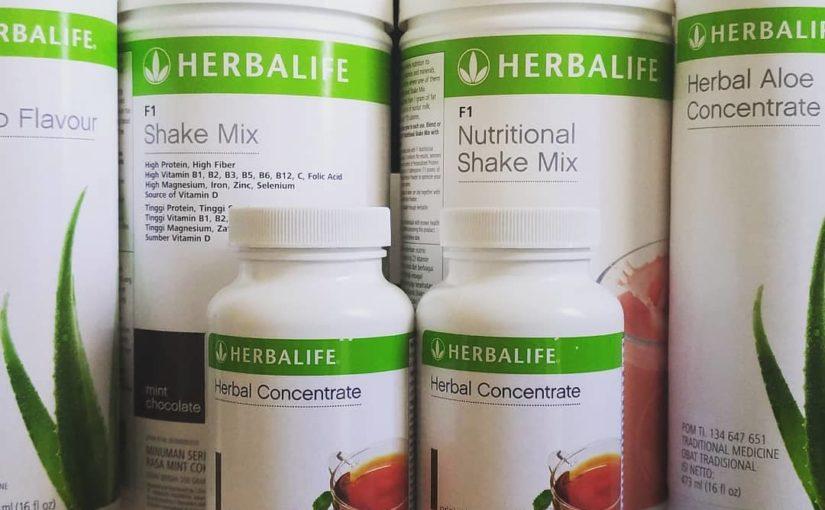 ผลิตภัณฑ์เฮอร์บาไลฟ์มีคุณค่าทางโภชนาการและแคลอรี่ต่ำ เปรียบเทียบแคลอรี่ในอาหารเช้ากับข้าว …