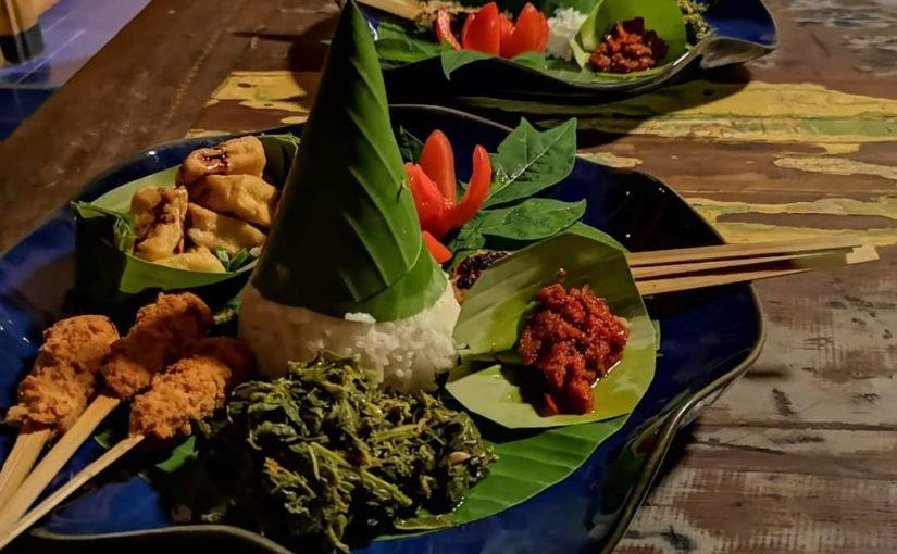 # balineseauthentique อาหาร # baliorganics # healthyfood # ยาสมุนไพร …