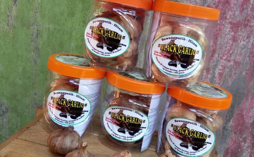 Black garlic …. ใครต้องการรอมากในขณะที่การซื้อขายหุ้นคือ … #bawangputih #ba …