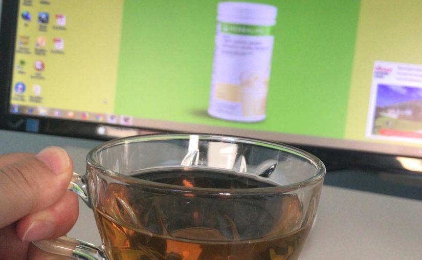 # herbalifeçay #herbalifefit # herbalfood # herbalifestyle # sumari # ฤดูร้อน # saturday # …
